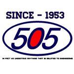 505 Motors Ltd