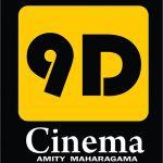 9D Cinema - Amity